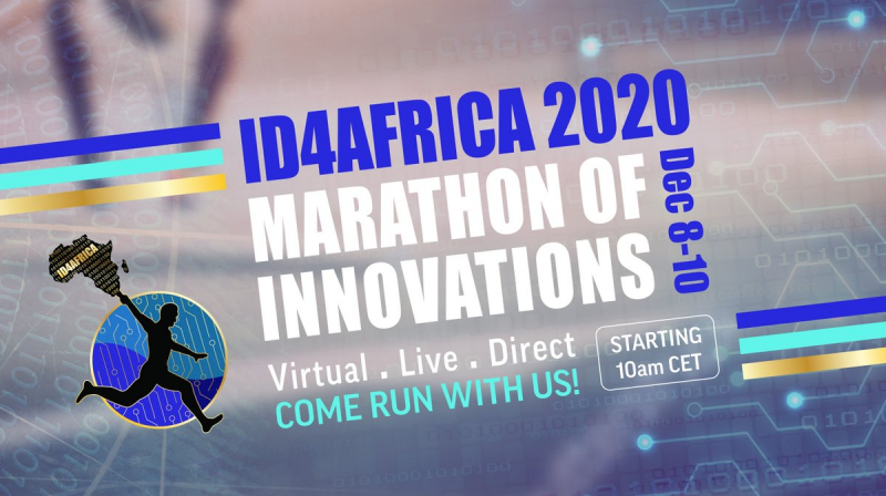 ID4Africa 2020: Marathon of Innovations