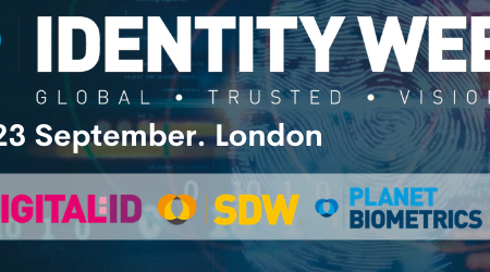 CETIS at IDENTITY WEEK London 2021