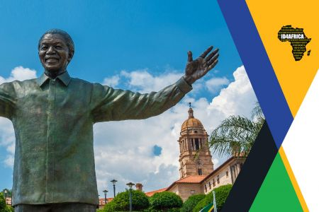Visite CETIS en ID4Africa 2019 en Johannesburgo (Sudáfrica)