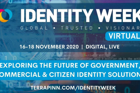 CETIS na dogodku IDENTITY WEEK Virtual 2020
