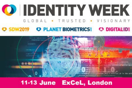 Visit CETIS at IDENTITY WEEK in London