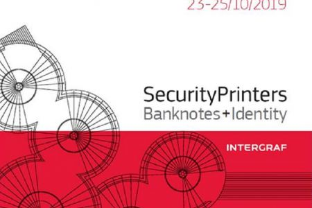 CETIS at Intergraf's SecurityPrinters